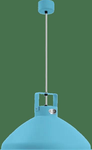Jielde-Beaumont-B360-Hanglamp-Pastel-Blauw-RAL-5024