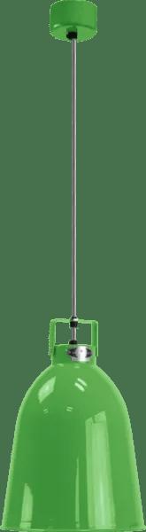 Jielde-Clement-C240-Hanglamp-Appel-Groen-RAL-6018