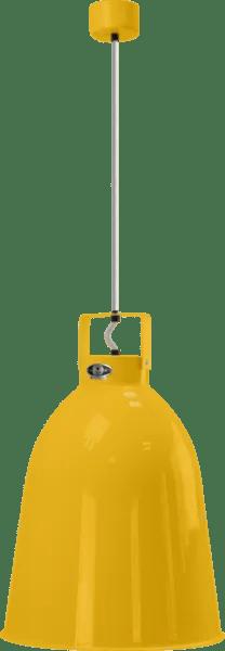 Jielde-Clement-C360-Hanglamp-Mosterd-RAL-1003