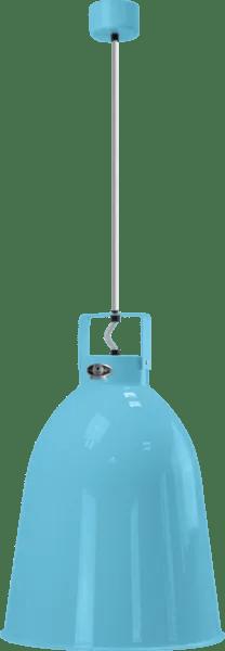 Jielde-Clement-C360-Hanglamp-Pastel-Blauw-RAL-5024