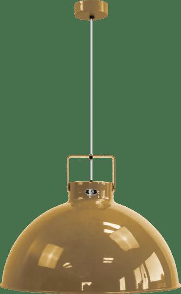 Jielde-Dante-675-Hanglamp-Goud-RAL-1036
