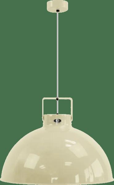 Jielde-Dante-675-Hanglamp-Ivoor-RAL-1015