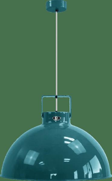 Jielde-Dante-675-Hanglamp-Oceaan-Blauw-RAL-5020