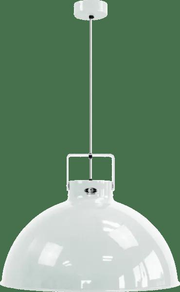Jielde-Dante-675-Hanglamp-wit