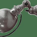 Jielde-Loft-D1000-wandlamp-geborsteld staal