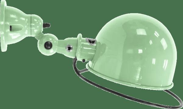Jielde-Loft-D1020-muurlamp-plafondlamp-Water-Groen-RAL-6019