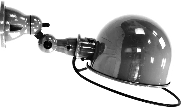 Jielde-Loft-D1020-muurlamp-plafondlamp-chroom