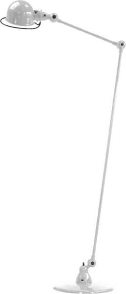 Jielde-Loft-D1240-vloerlamp-Zilver-Grijs-RAL-9006