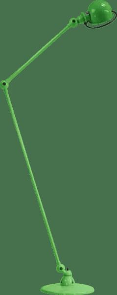 Jielde-Loft-D1260-vloerlamp-Appel-Groen-RAL-6018
