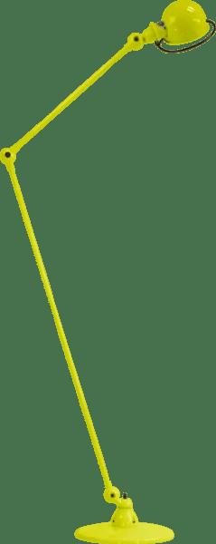 Jielde-Loft-D1260-vloerlamp-Geel-RAL-1016