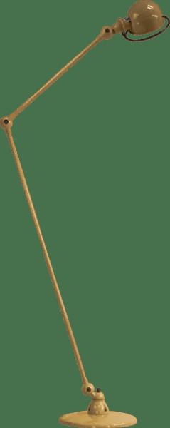 Jielde-Loft-D1260-vloerlamp-Goud-RAL-1036