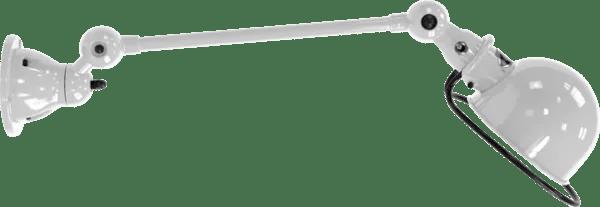 Jielde-Loft-D4001-muurlamp-plafondlamp-Zilver-Grijs-RAL-9006