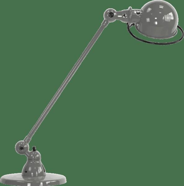 Jielde-Loft-D6000-bureaulamp-Muis-Grijs-RAL-7005