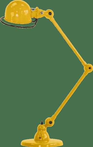 Jielde-Loft-D6440-Mosterd-RAL-1003