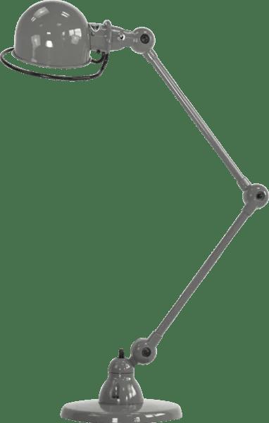 Jielde-Loft-D6440-Muis-Grijs-RAL-7005