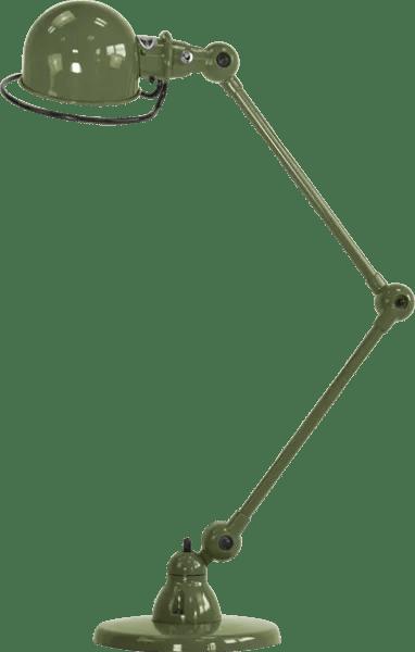 Jielde-Loft-D6440-Olijf-Groen-RAL-6003
