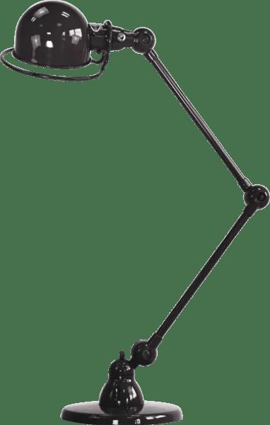 Jielde-Loft-D6440-Zwart-RAL-9011