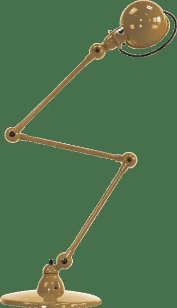 Jielde-Loft-D9403-vloerlamp-Goud-RAL-1036