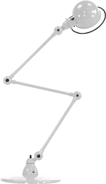 Jielde-Loft-D9403-vloerlamp-Zilver-Grijs-RAL-9006