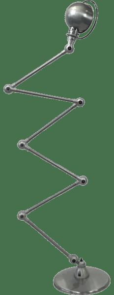 Jielde-Loft-D9406-vloerlamp-geborsteld staal