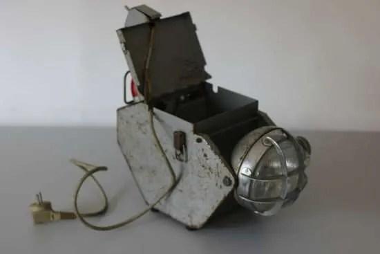 Luminor Looplamp 5