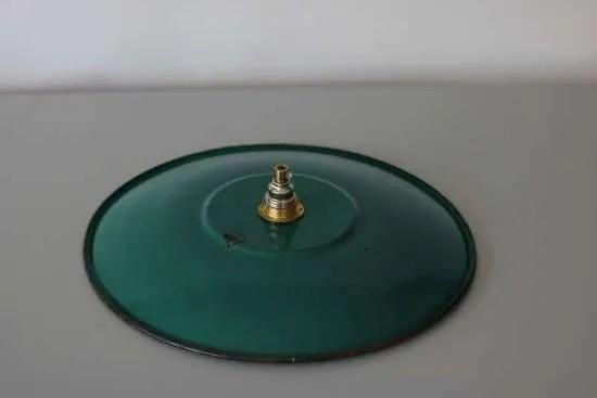 zeegroen hanglamp xl 3