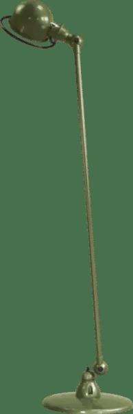Jielde-Loft-D1200-vloerlamp-Olijf-Groen-RAL-6003 this is it
