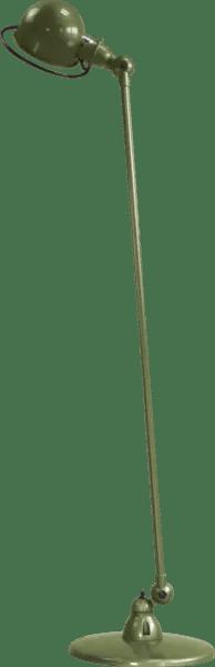 Jielde-Loft-D1200-vloerlamp-Olijf-Groen-RAL-6003
