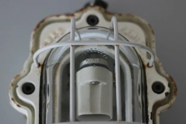 Detail bully perfeclair