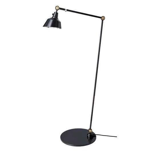 Midgard vloerlamp modulair 1