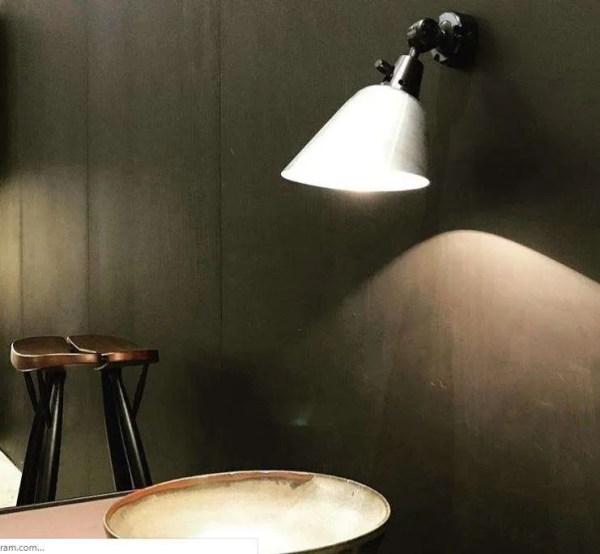 Midgard wandlamp modulair 6