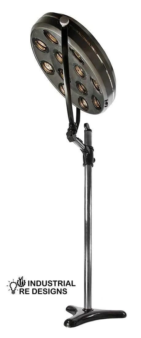 Operatielamp BINK redesign 3