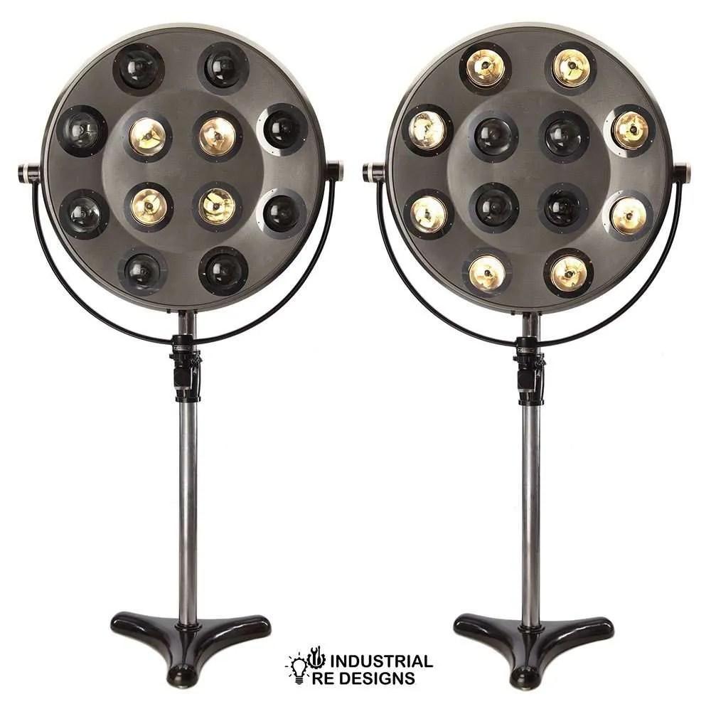 Operatielamp BINK redesign 4