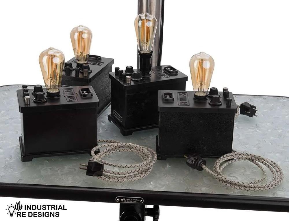 Philips-tafel-lamp-bakeliet-BINK 3