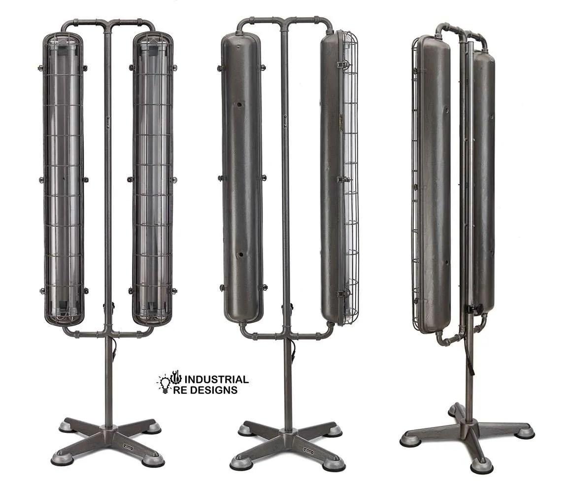 dubbele fabriekslampen BINK redesign 3