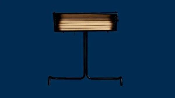 DCW editions BINY bureaulamp 7
