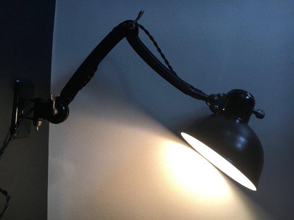 kaiser idell wandlamp bauhaus 1