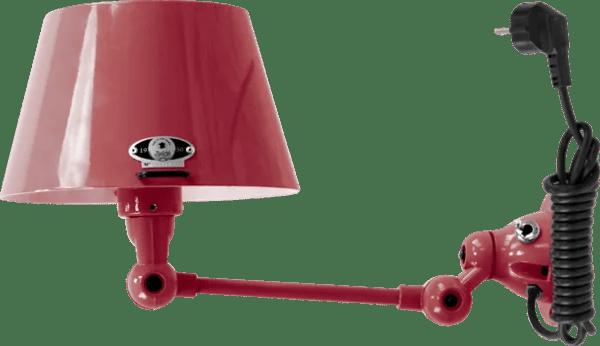 Jielde Aicler AID701CS BINK lampen Bourgogne Ral 3005