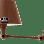Jielde Aicler AID701CS BINK lampen Chocolat Ral 8017