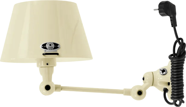 Jielde Aicler AID701CS BINK lampen Ivoire Ral 1015