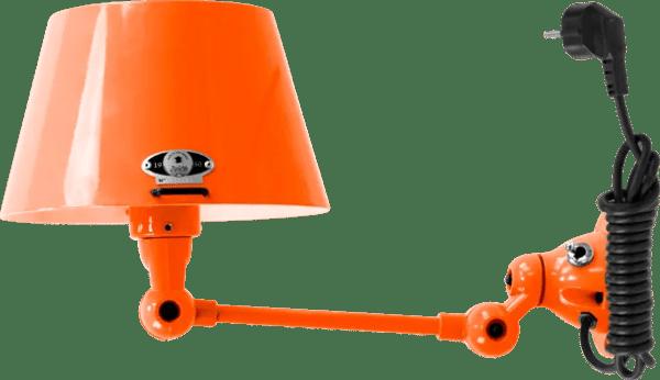 Jielde Aicler AID701CS BINK lampen Orange ral 2004