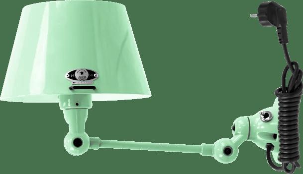 Jielde Aicler AID701CS BINK lampen Vert D'eau Ral 6019