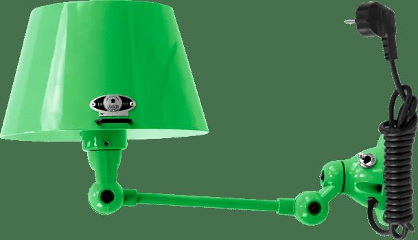 Jielde Aicler AID701CS BINK lampen Vert Pomme Ral 6018