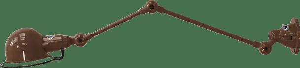 Jielde Signal SI371 BINK lampen Chocolat Ral 8017