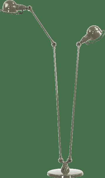 Jielde Signal SI8380 BINK lampen grey kahki Ral 7002