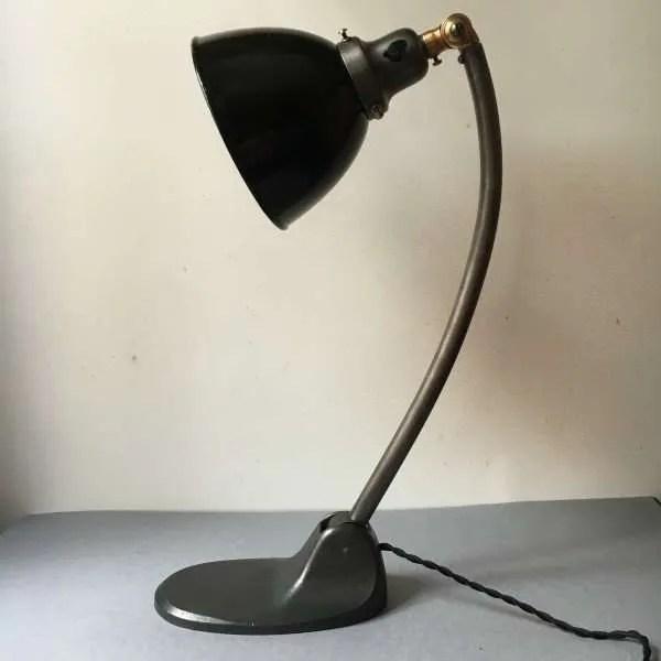 Siemens bureaulamp BINK lampen 4