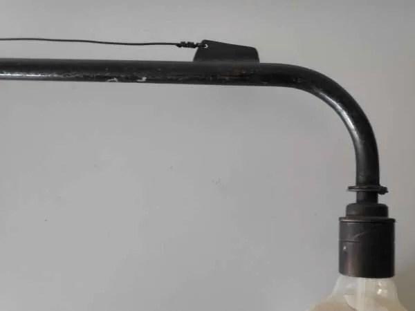 JIB wandlamp detail 2