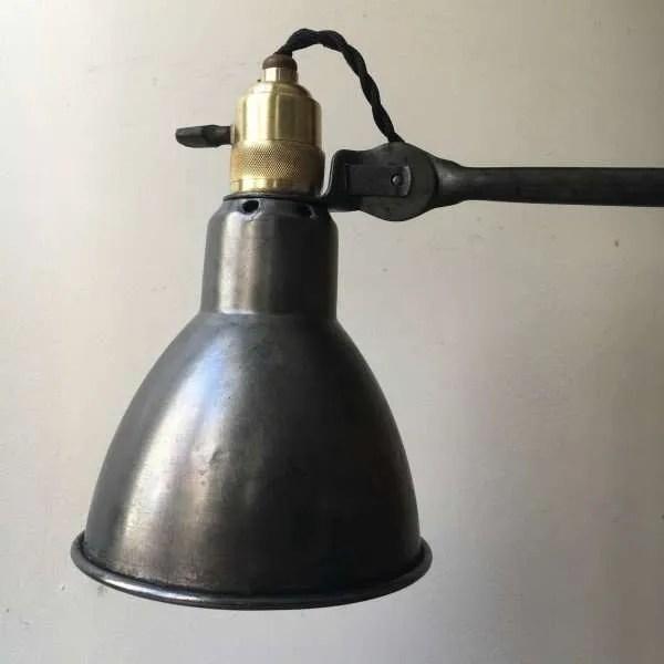 gras ravel model 205 clamart 1940 lamp 8