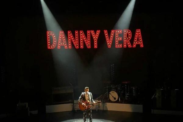 Opdracht Danny Vera