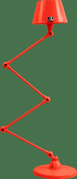 jielde-Aicler-AID433-vloerlamp-rood-RAL3020
